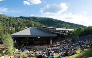 Summer Events in Vail
