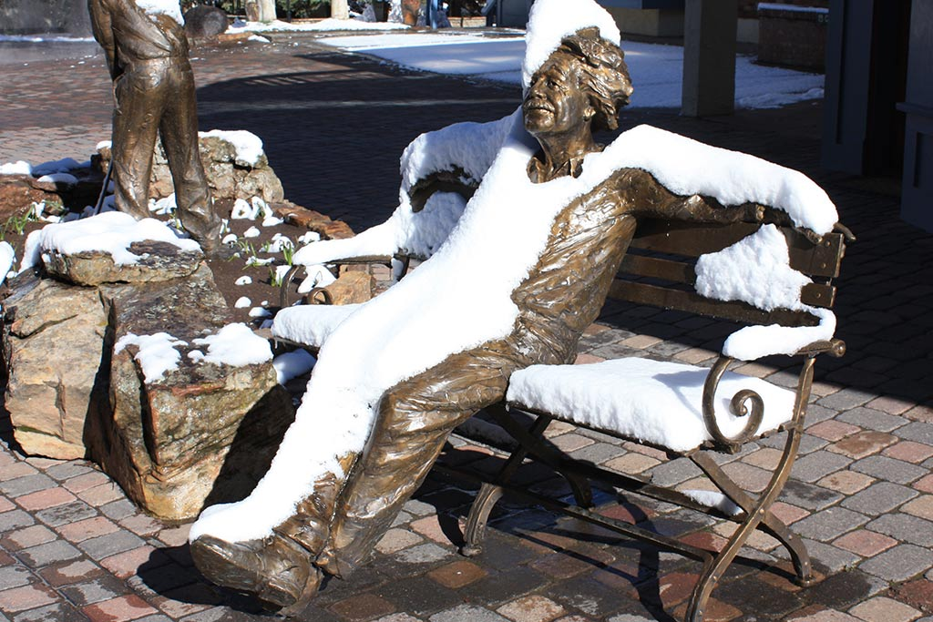 , Vail Lodging Locations
