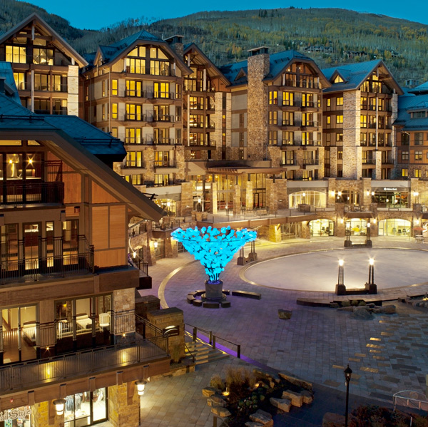Vail Condo Rentals And Vail Lodging Vail Mountain Lodging