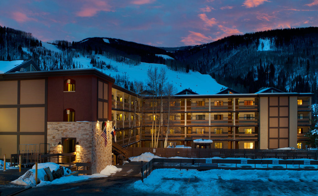 vail vacation rental, Home